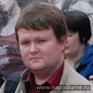Юрий Линейцев