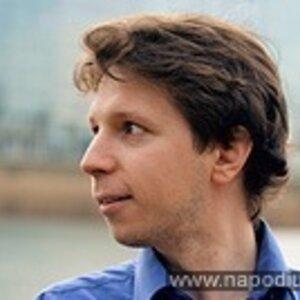 Марк Воронов