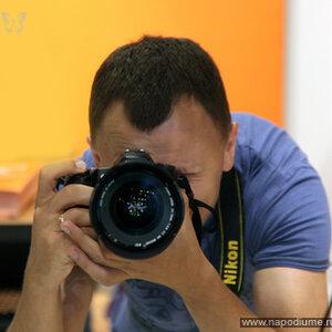 m.i.k.e photographer