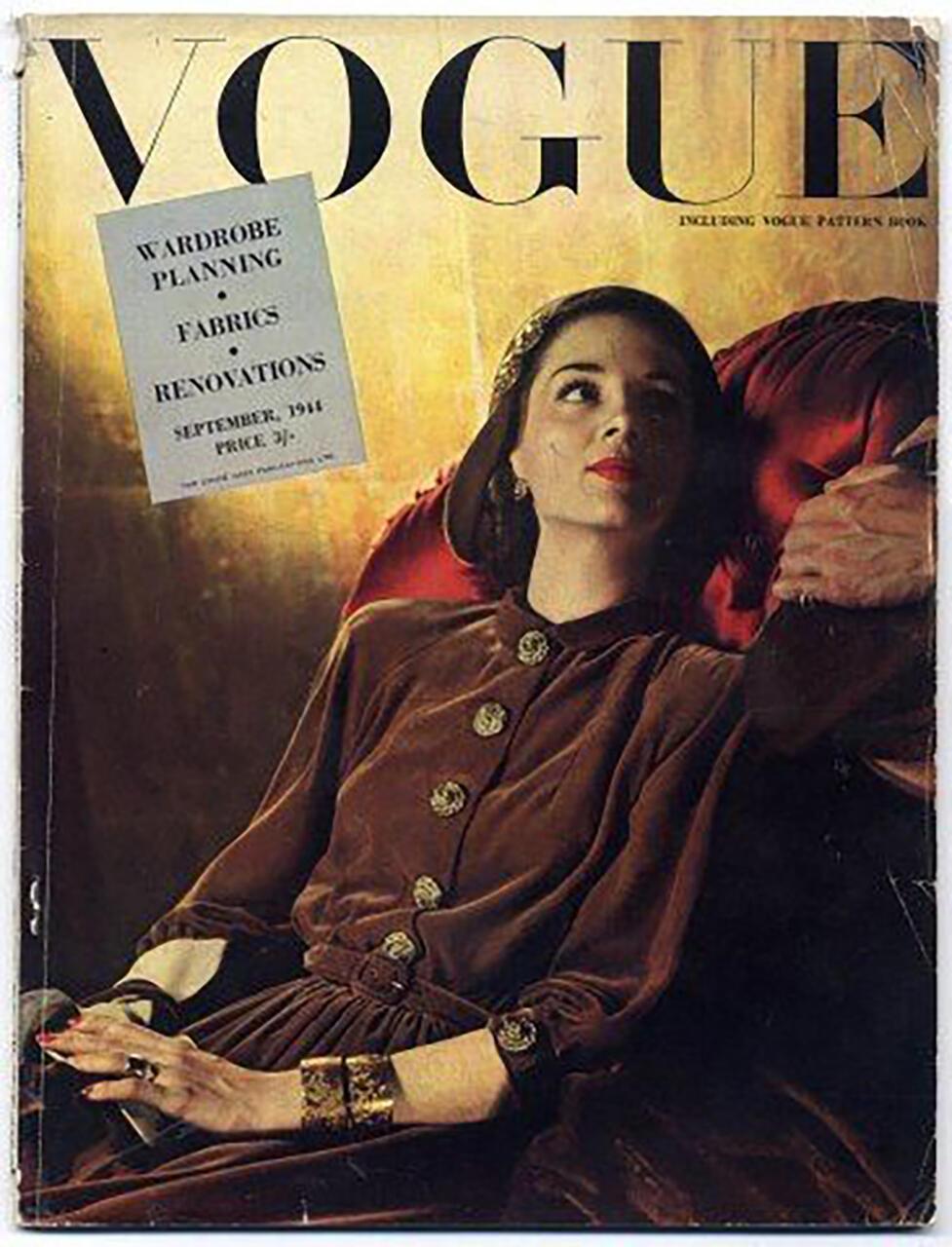История журнала vogue американское тв шоу