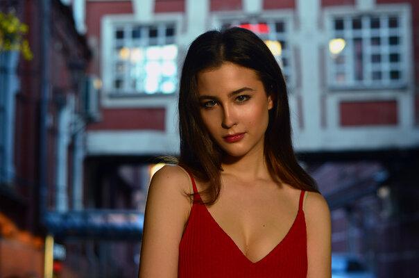 Мария кривцова веб девушка модель elia asia