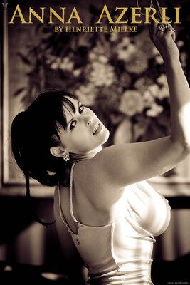 Azerli anna Magnificent Anna