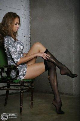 Oksana broyak что думает девушка о парне на работе