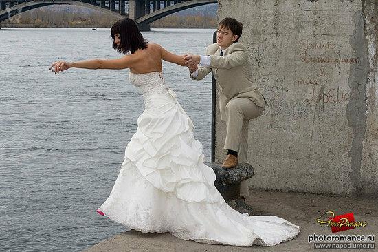 Плачущая невеста работа визажист москва