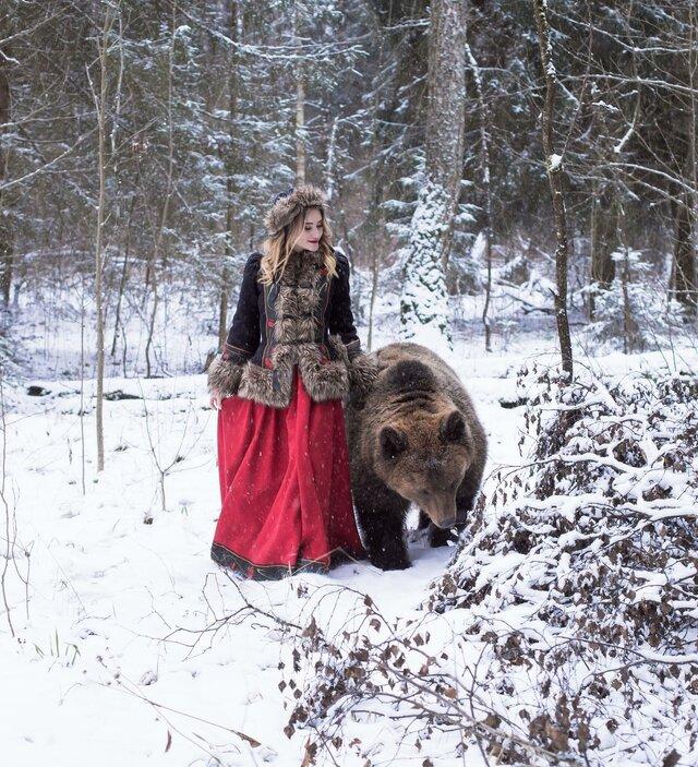 Фото Наталья  Анчутина