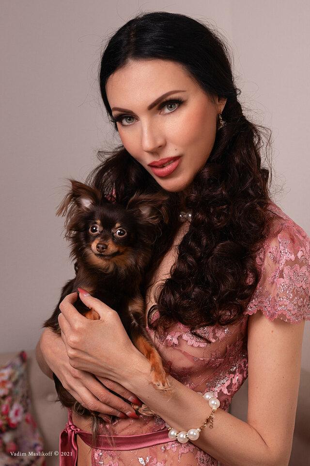 Фото Элеонора Спиренкова