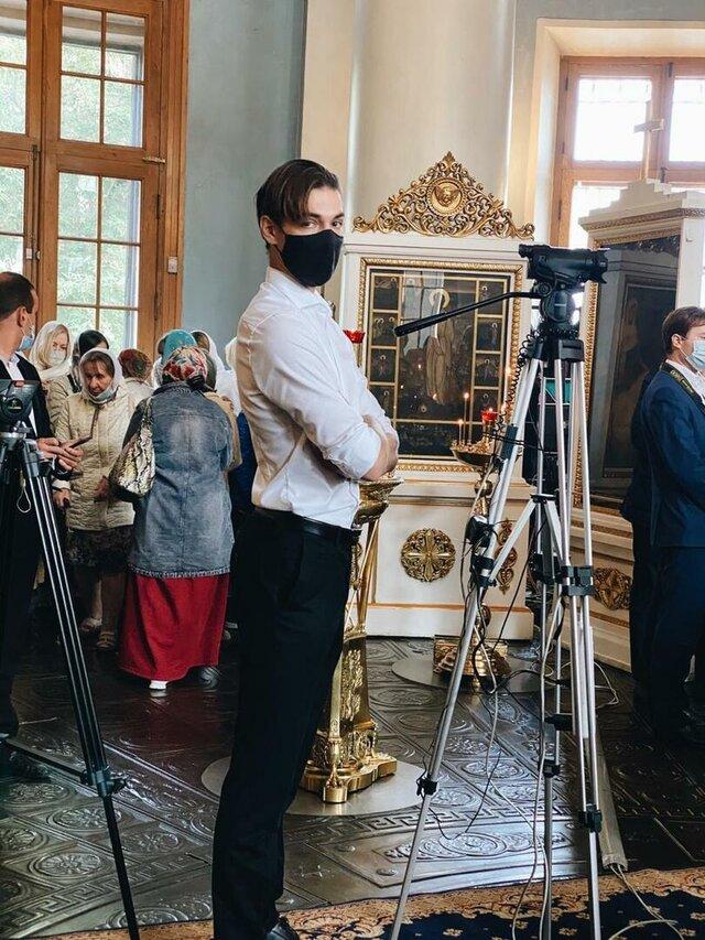 Фото Игорь Беспалов