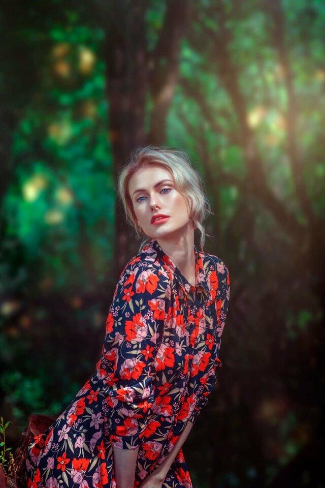 Фото Svetlanaflovers