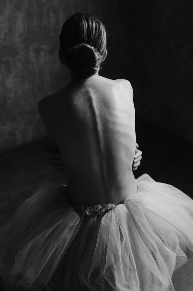 Beauty, Ballerina, Tutu, Model, Fashion, Model, Grace, Actress