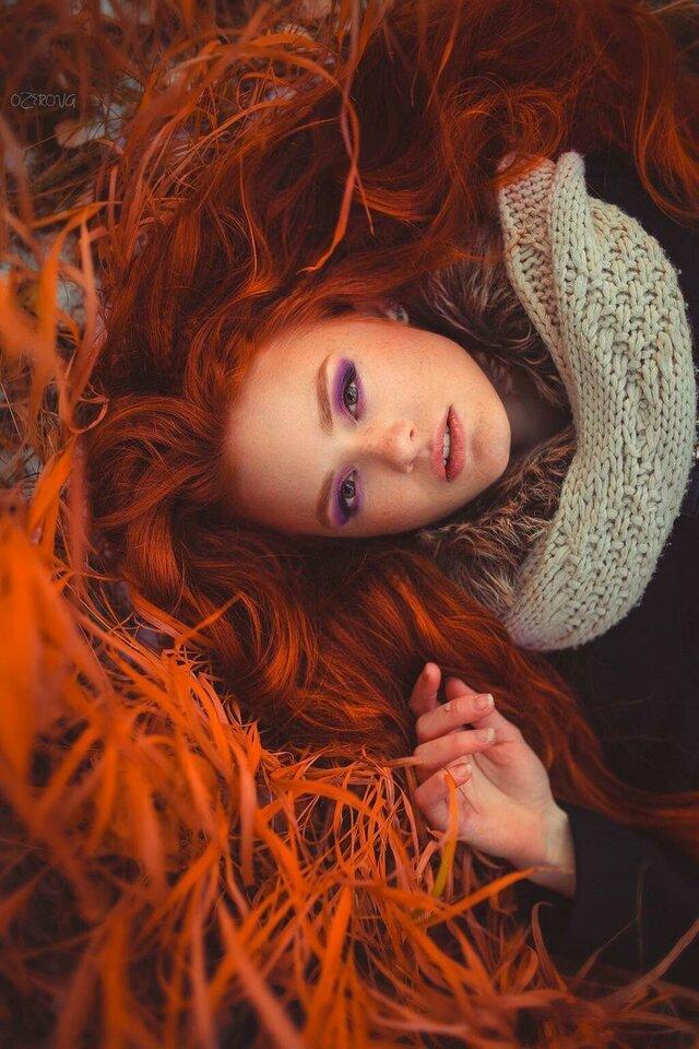 Фото Елена Шабалова