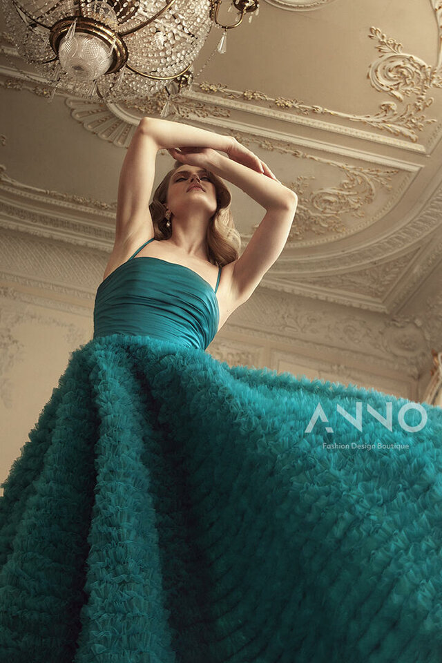 Anno Boutique | Collection 2022