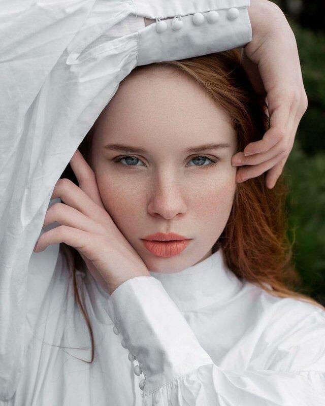 Фото Екатерина Ваганова