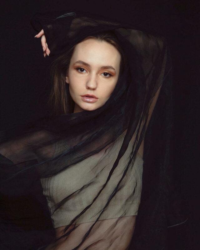 Фото Дарья Бардакова