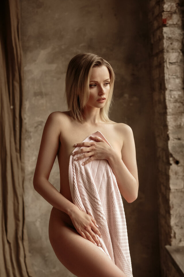 Фото Дарья  Музаферова