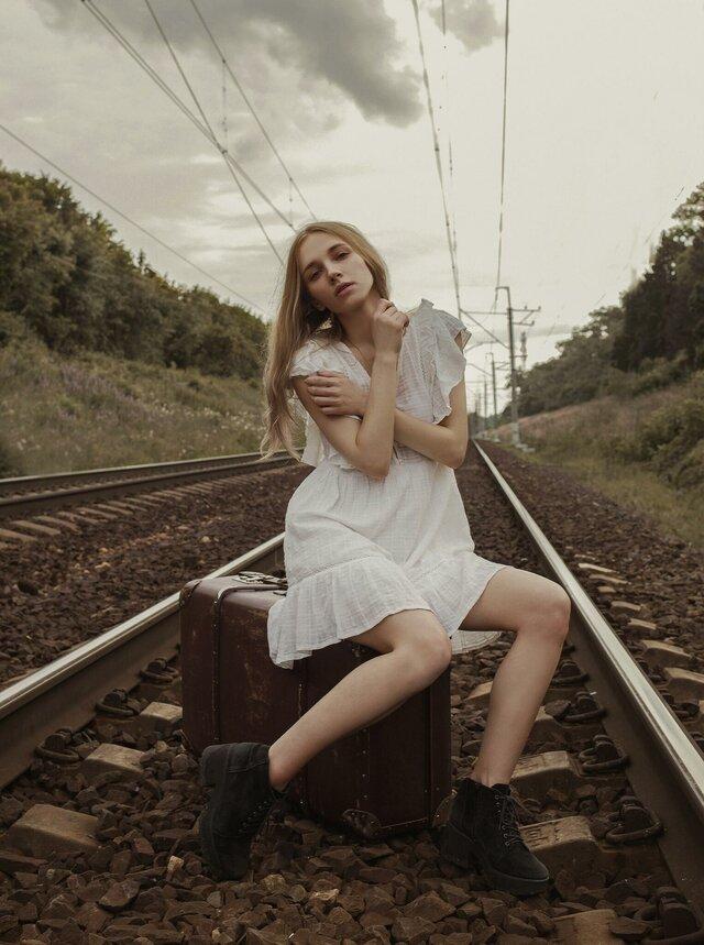 Фото Элеонора Рахманова