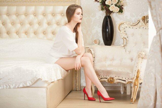 Одежда, Ноги, Сидит, Красота, Обувь, Модели мода , Платье, Бедра, Обувь