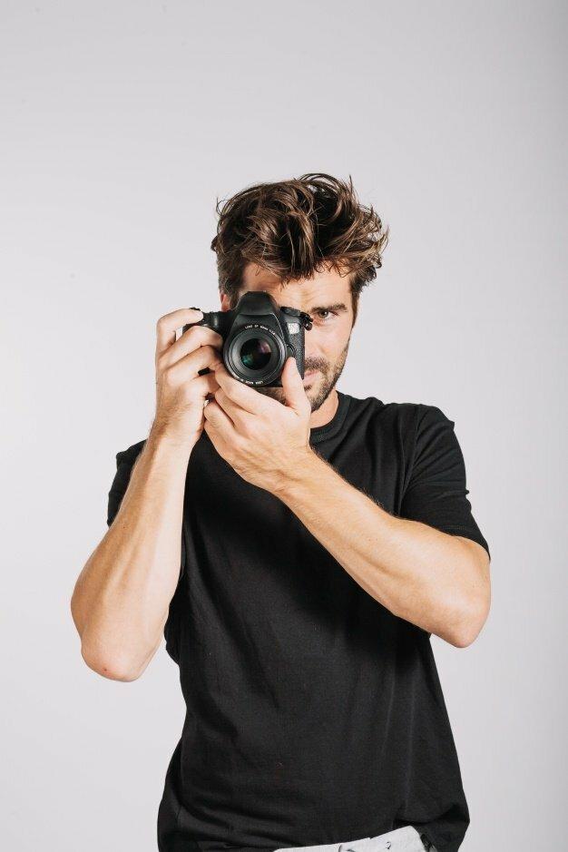 Проф фотограф на работе не получается с девушками