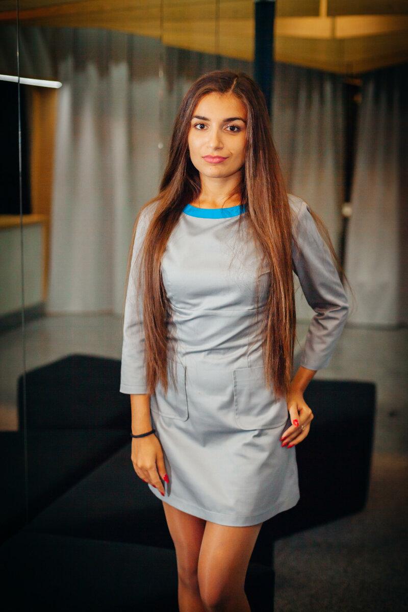 Ищу работу хостес киев работа девушке новороссийск
