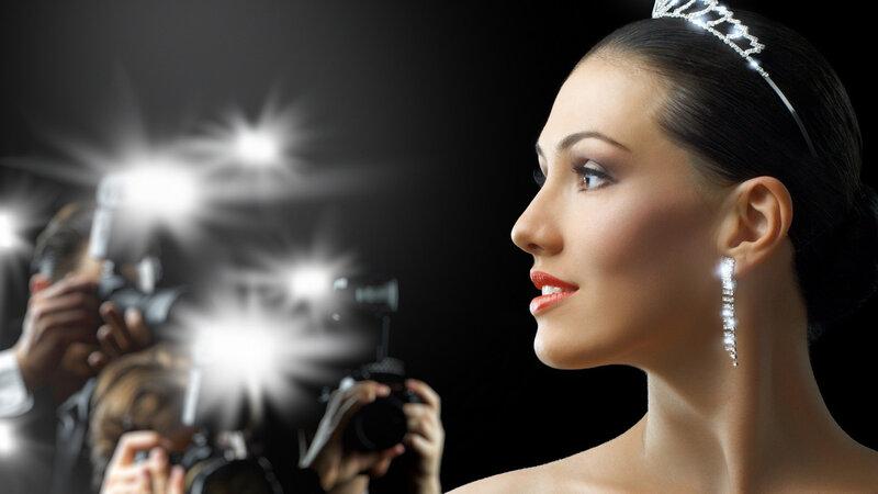 Чтобы победить в конкурсе красоты нужно