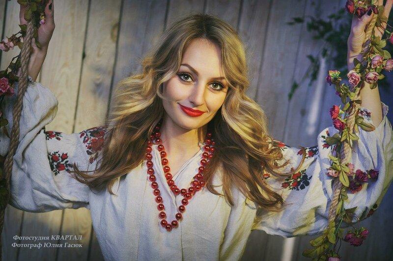 Фото #7342528 Юлии Гасюк