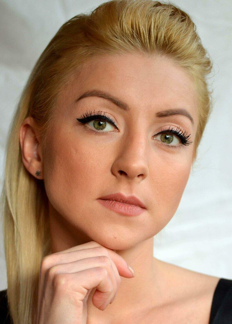 Мария дронова актриса фото человек