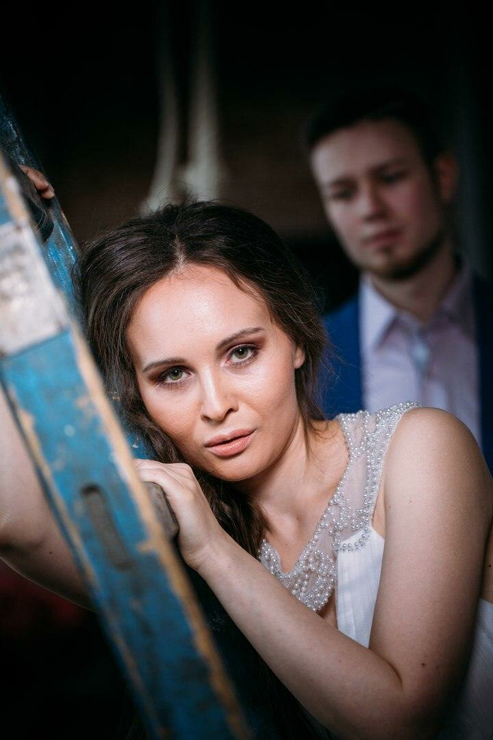 невесты фотосессия анастасии воробьевой в курске фото после такого