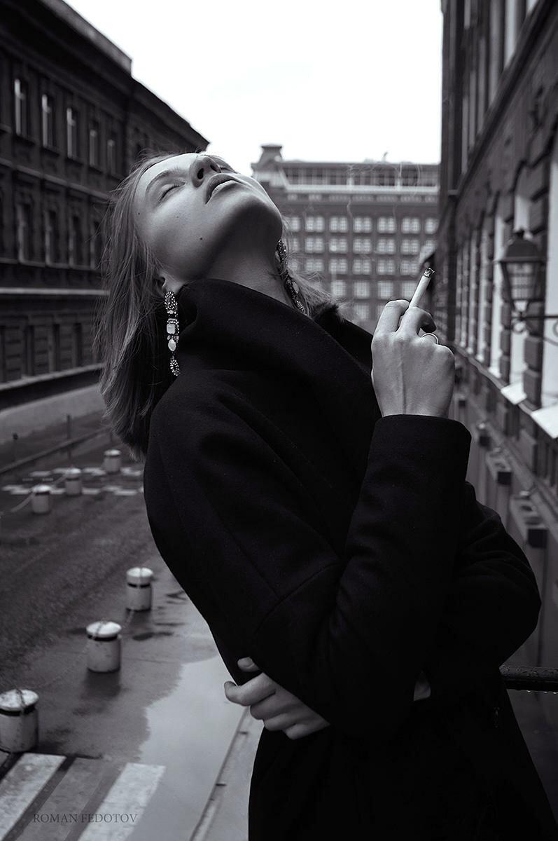 Фото #7559627 Roman Fedotov