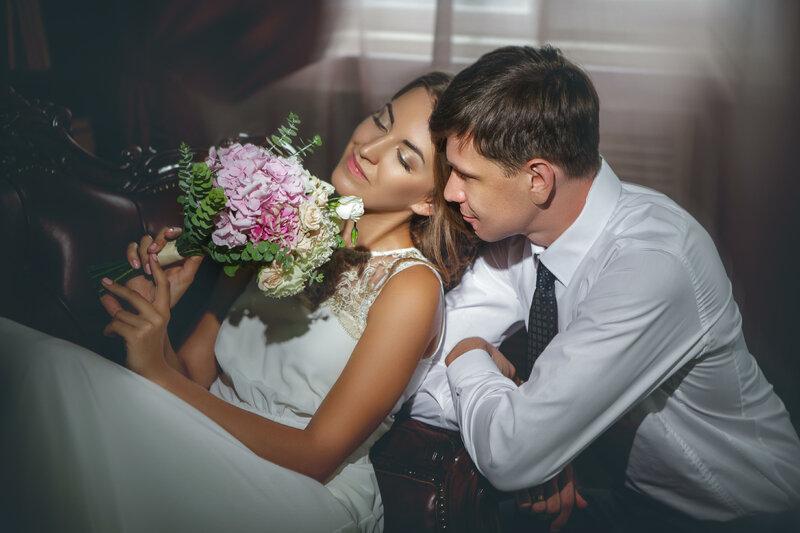 Свадебная фотосъемка!