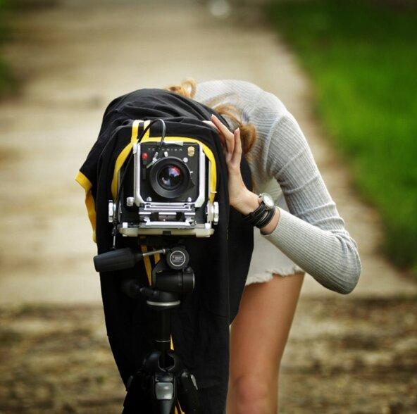 Как продвинуть карьеру фотографа