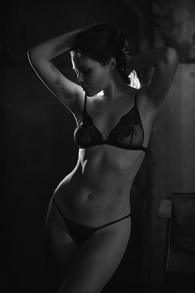 photographer -Ravshan Khamidov, model - Marisabel