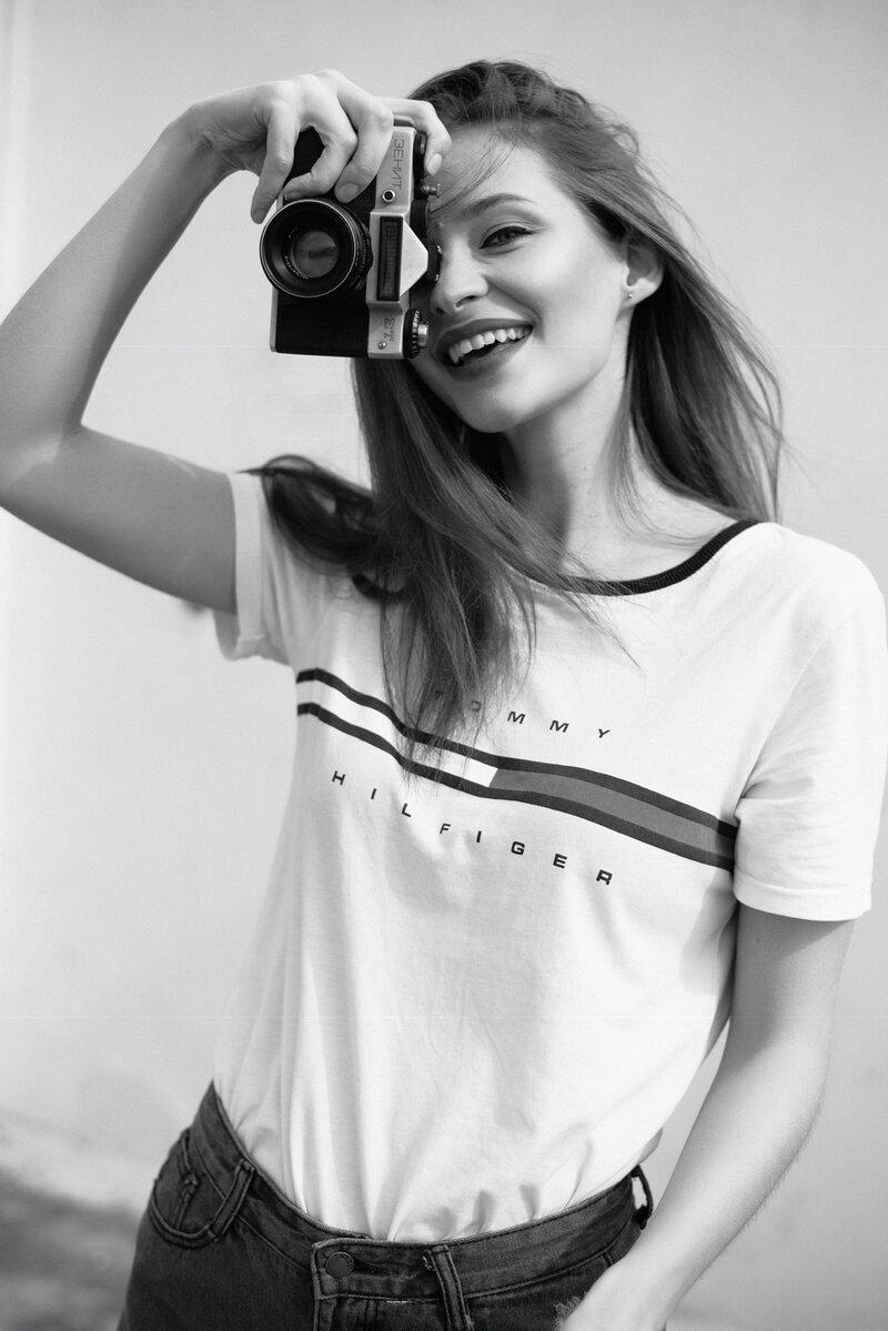 Белый, Черный, Черно-белый, Выражение лица , Черно-белая фотография, Красота, Блондинка, Плечо