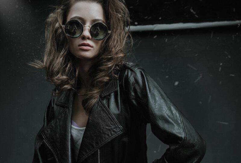 Очки, Солнцезащитные очки, Прохлада, Красота, Мода, Очки, Модели мода , Зрение уход, Тьма, Куртка