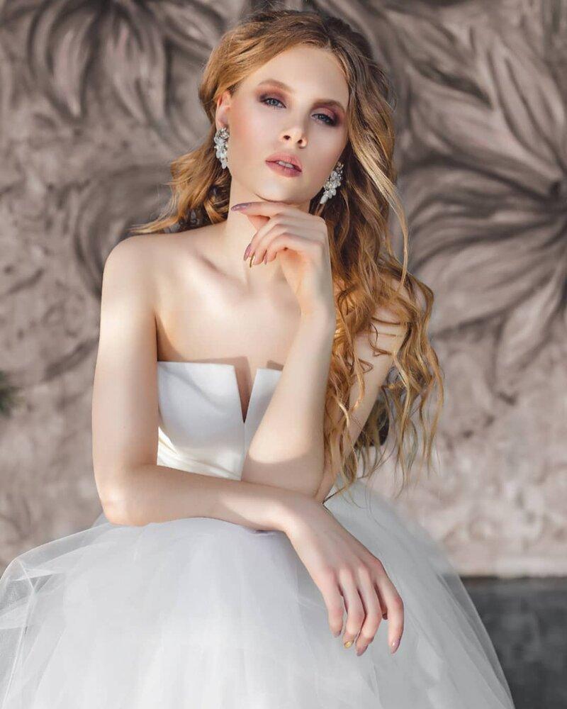 Платье, Одежда, Платье, Блондинка, Прическа, Свадебное платье, Красота, Плечо, Длинные волосы