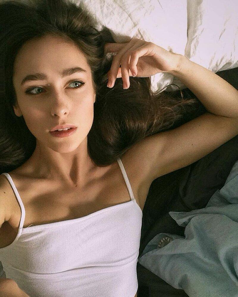 Саша никитина юлия андрущенко