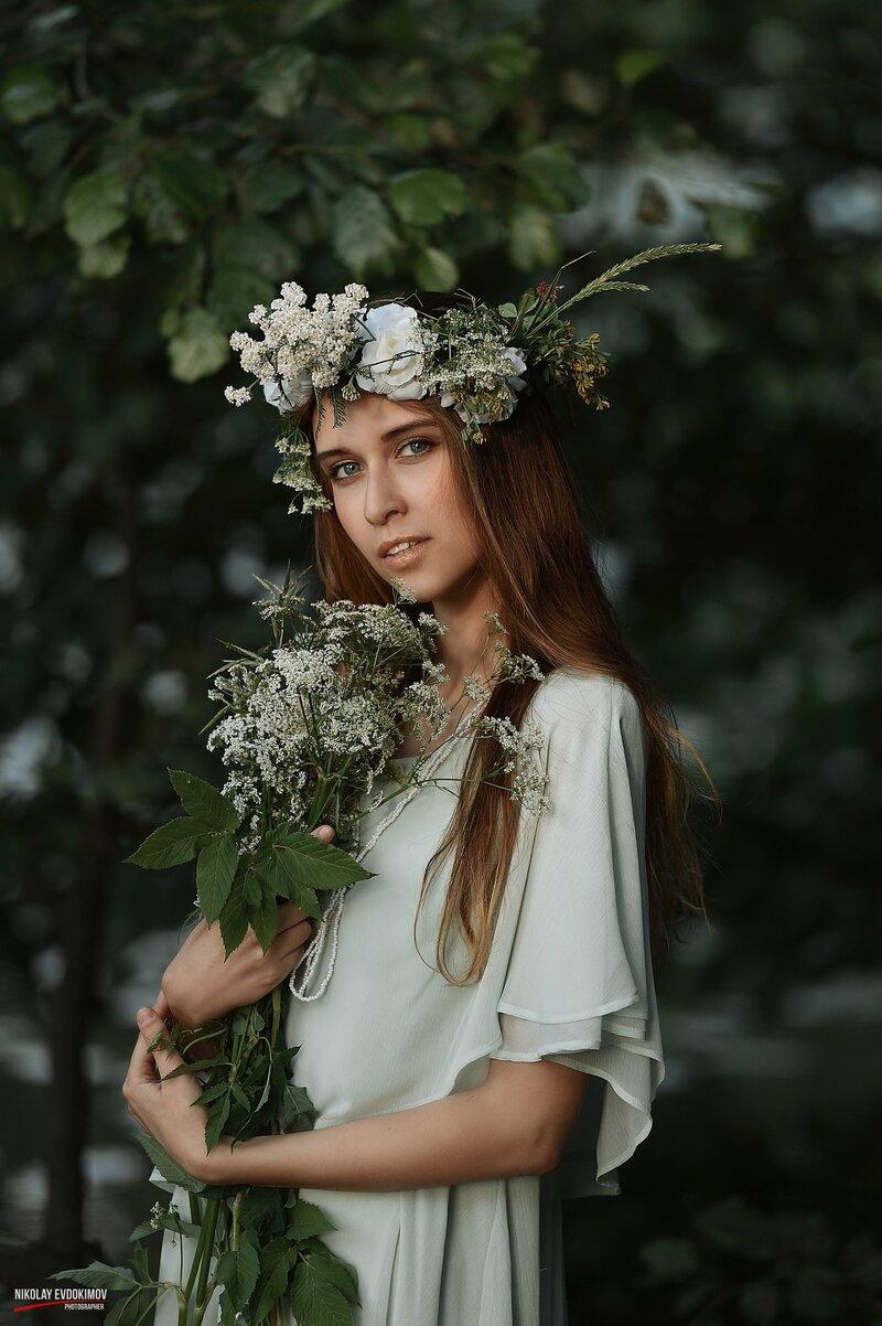 Фото #8211219 Николая Евдокимова