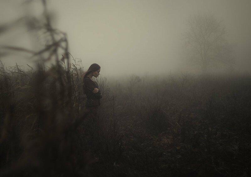 PHOTOGRAPHER -DAVID DUBNITSKIY, MODEL -MARISABEL
