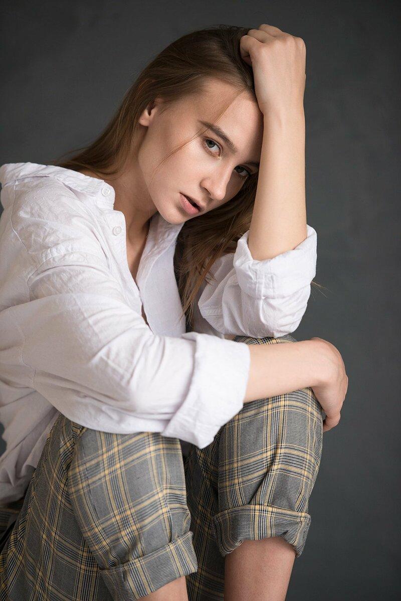 Катя, patriot-models