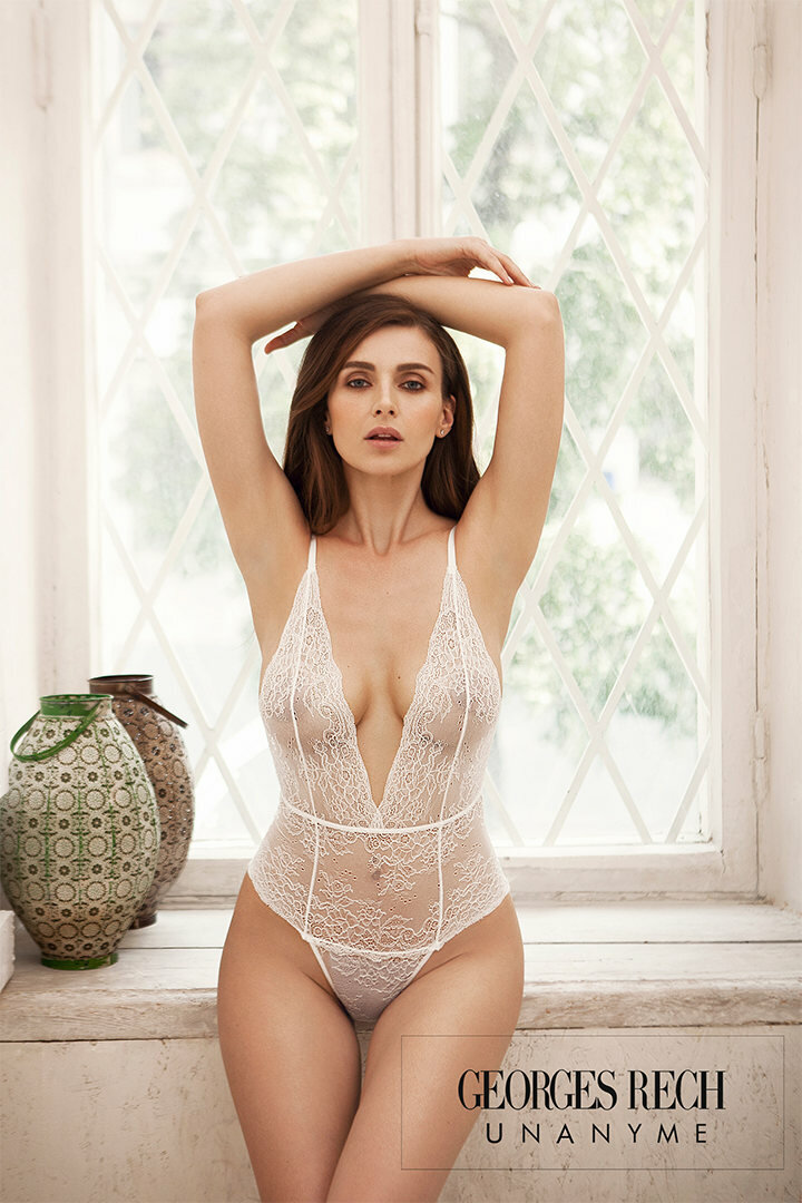Georges Rech Lingerie | fall/winter 2020/2021