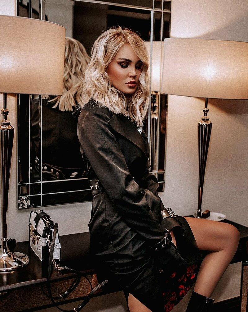 Кристина бродская актриса фото если удастся