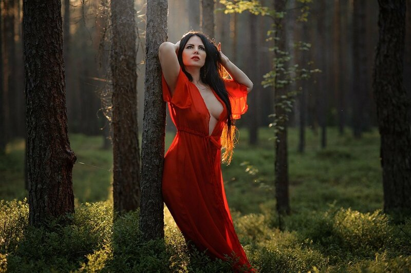 Фото #8317773 Анжелики Маринченко