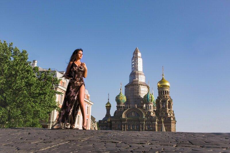 Фото #8322235 Анжелики Маринченко