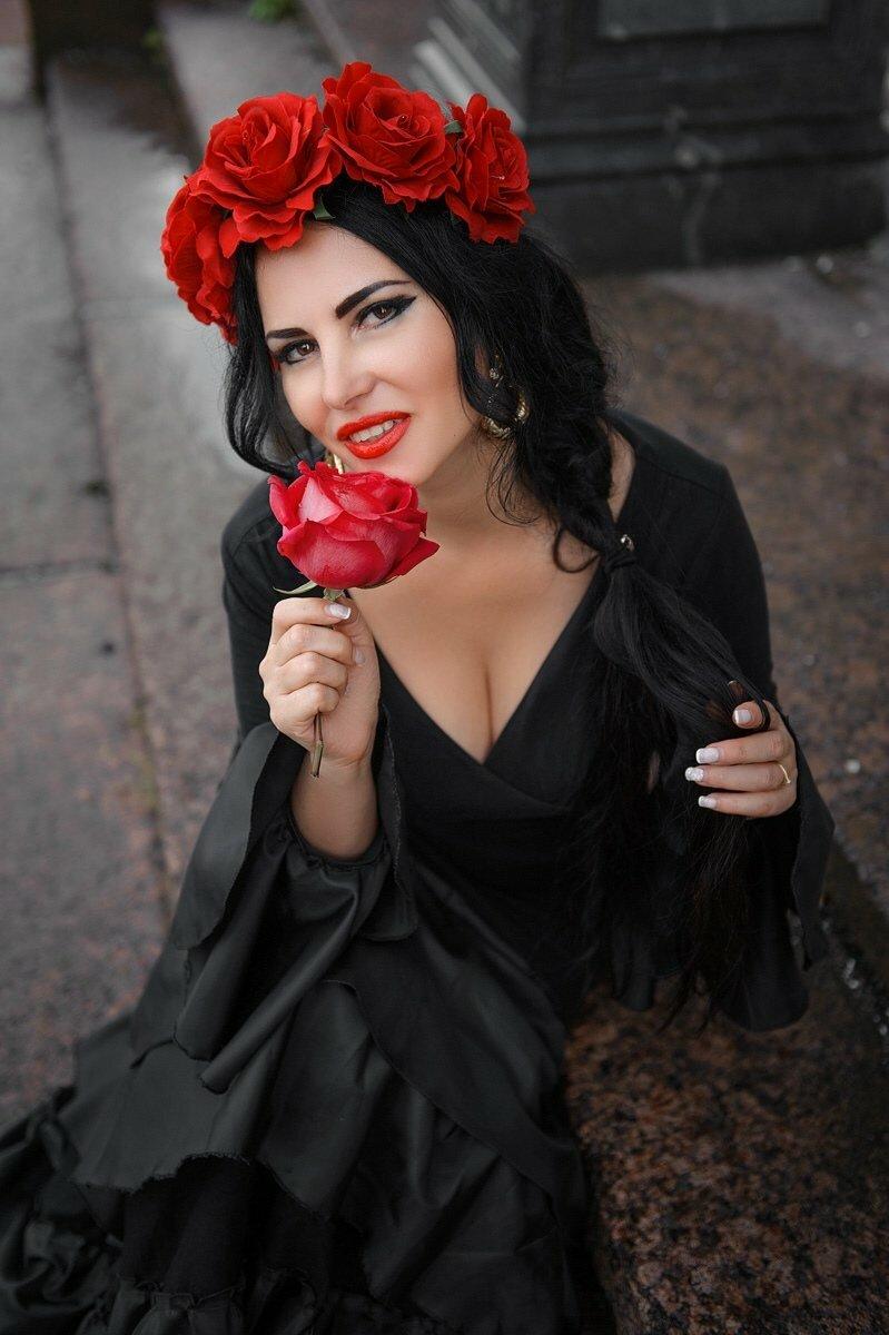 Фото #8344215 Анжелики Маринченко