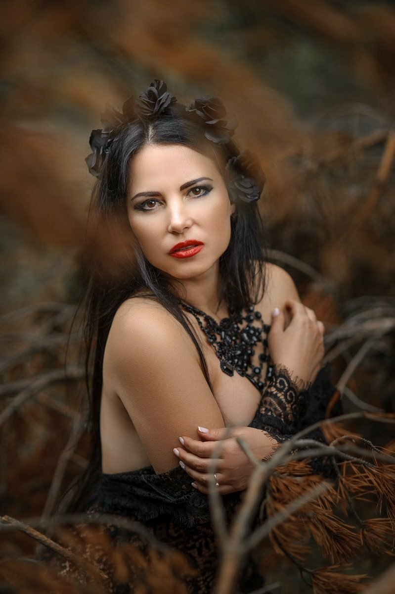 Фото #8346591 Анжелики Маринченко