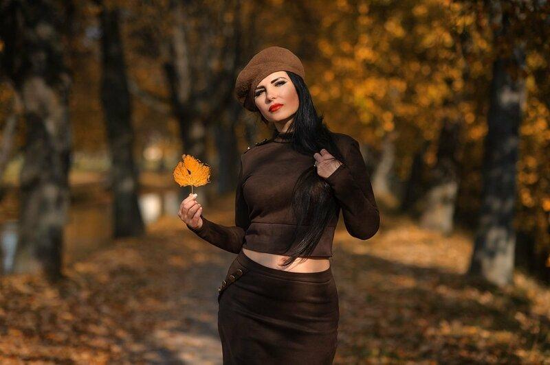 Фото #8355881 Анжелики Маринченко