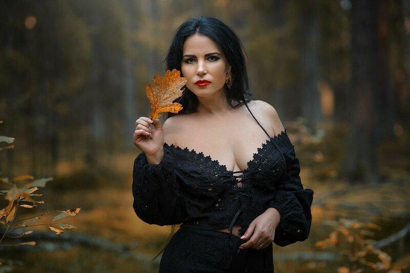 Фото #8356427 Анжелики Маринченко