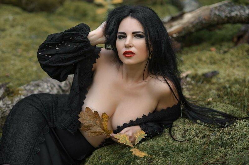 Фото #8369951 Анжелики Маринченко