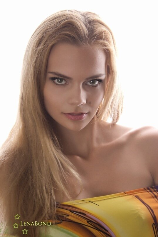 фотомодель екатерина зайцева поляков модель